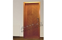 ADLO - Security door ARDEN, Veneer Figura, Arabela 5-10, fitting Kaba Gege