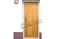 ADLO - Security door Teduo, Veneer Figura, Zora 9-00