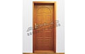 ADLO - Security door ARDEN, profile Massif F156, doorframe facing Massif