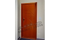 ADLO - Security door TEJEN M4, profile Veneer F522