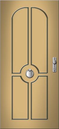 Profile design of ADLO door Natural varnish Veneer F154 u2013 for the interior and exterior & Profile design of ADLO door Natural varnish Veneer F154 u2013 for the ...
